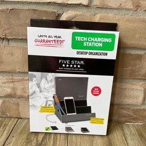 Five Star Tech Charging Station